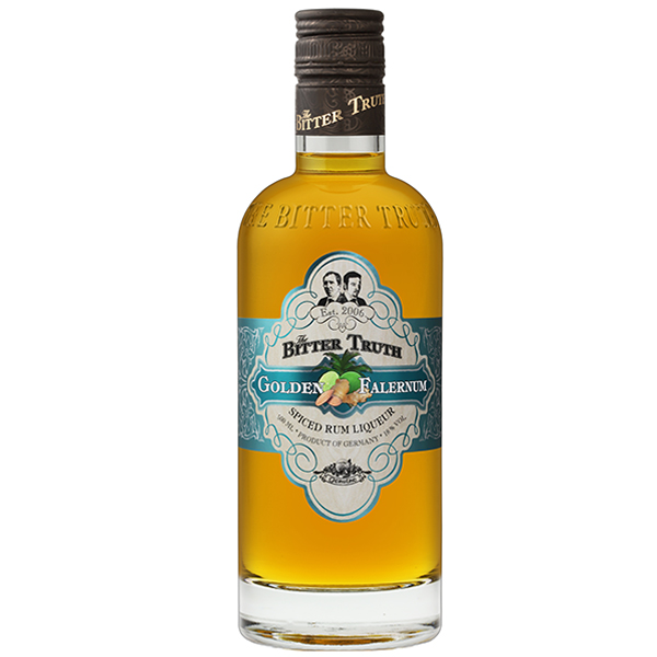 Bitter Truth Golden Falernum 50cl