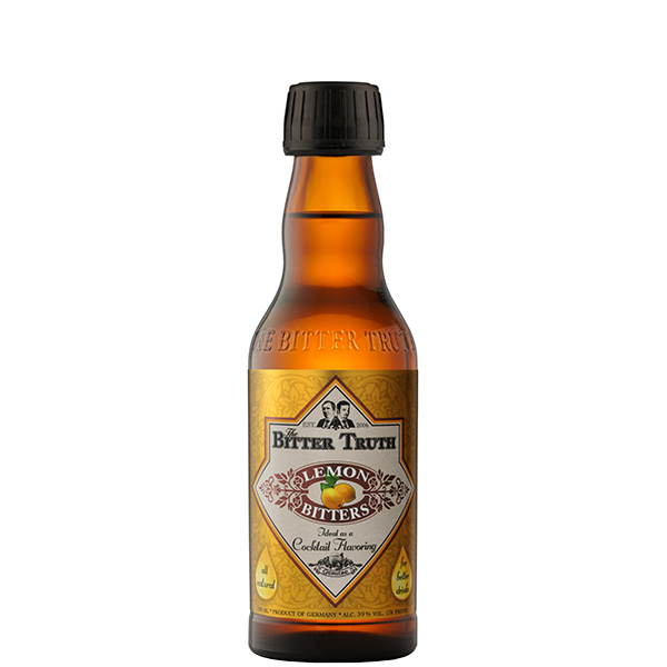 Bitter Truth Lemon Bitters 20cl