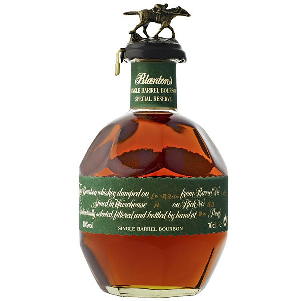 Blanton's Special Reserve 70cl