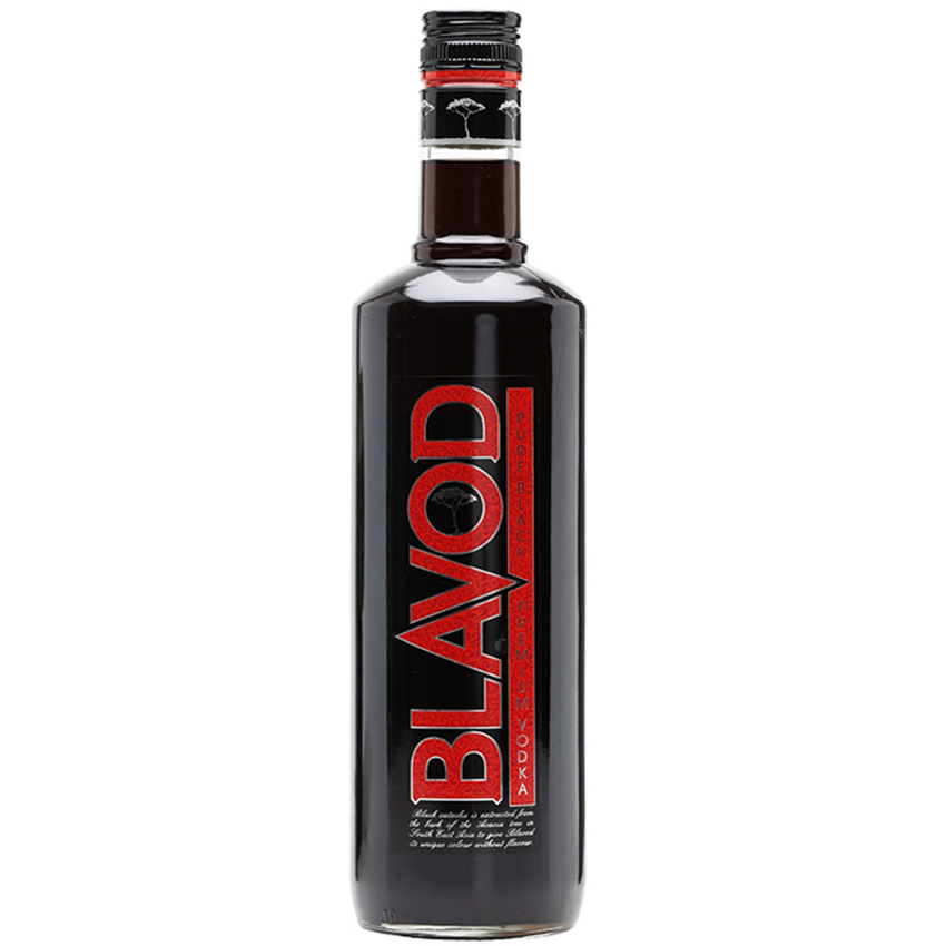 Blavod Vodka 100cl