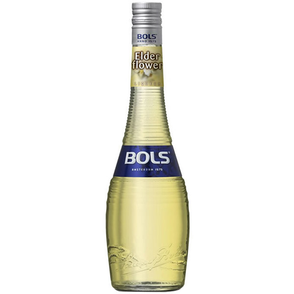 Bols Elderflower 70cl