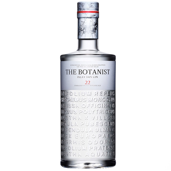 The Botanist Islay Dry Gin 100cl