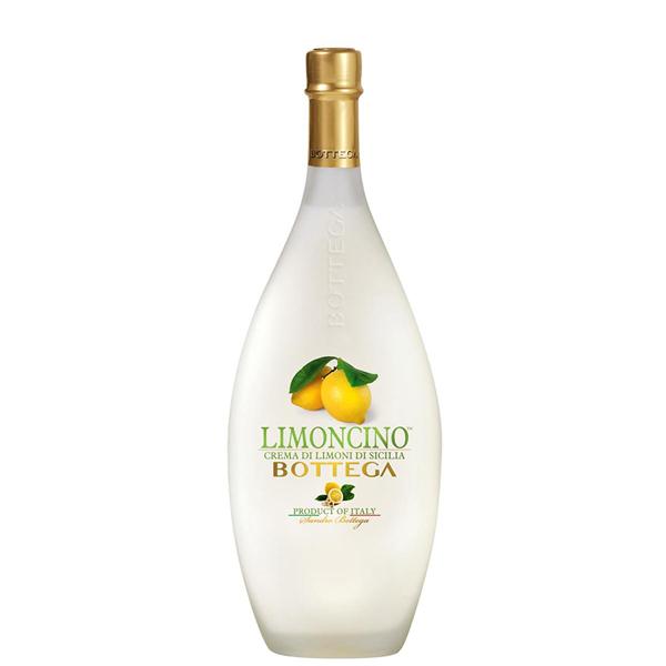 Bottega Limoncino Crema Di Limoni Di Sicilia 50cl