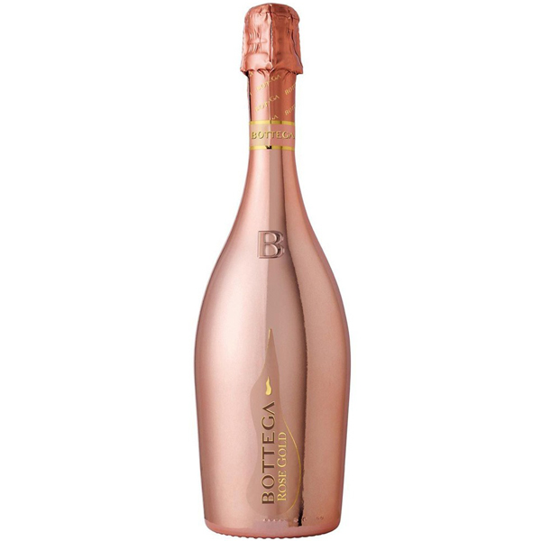 Bottega Rose Gold 75cl
