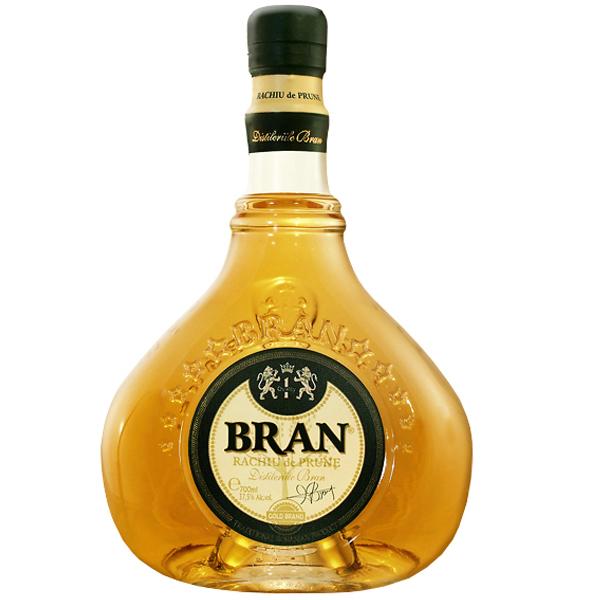 Bran Rachiu de Prune 70cl
