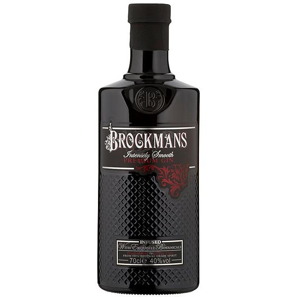 Brockmans 70cl
