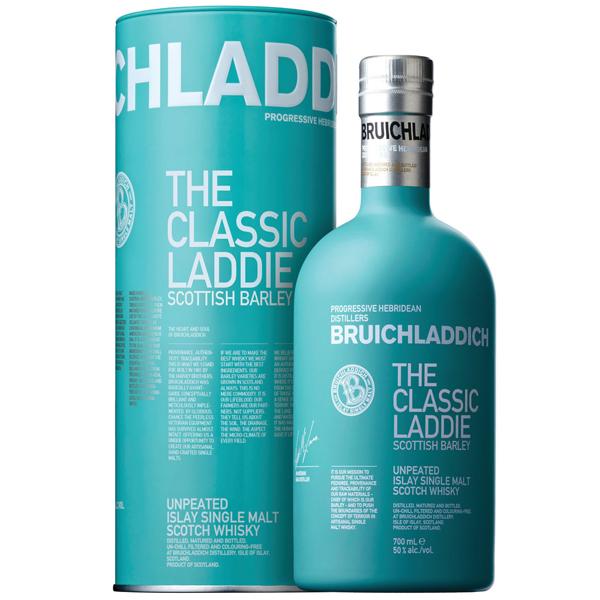 Bruichladdich The Classic Laddie 70cl