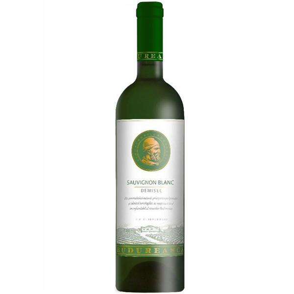 Budureasca Sauvignon Blanc 75cl