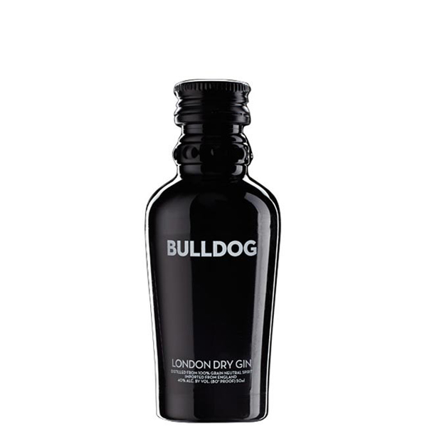 Bulldog Gin 5cl