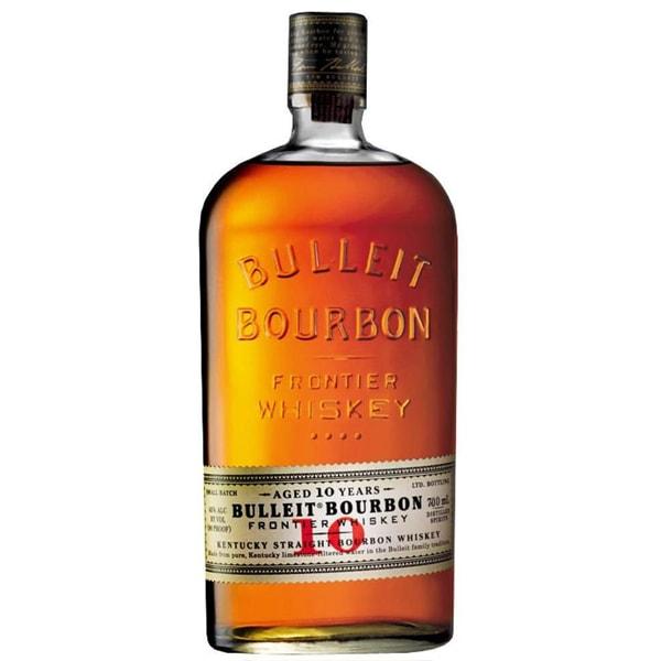 Bulleit Bourbon 10 ani 70cl