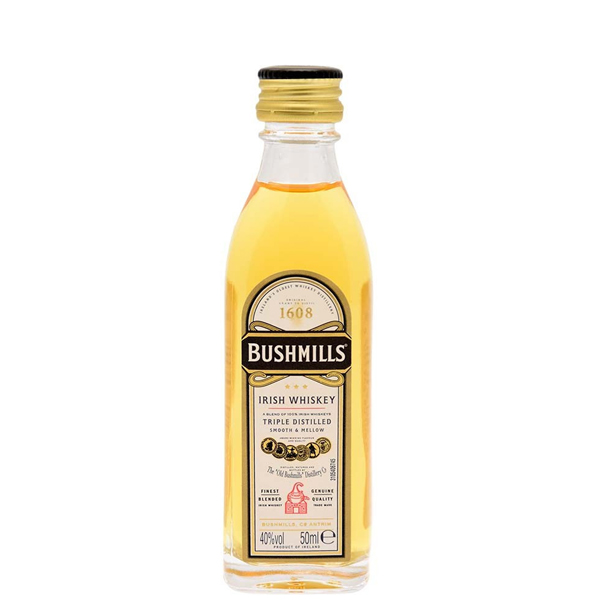 Bushmills Original 5cl