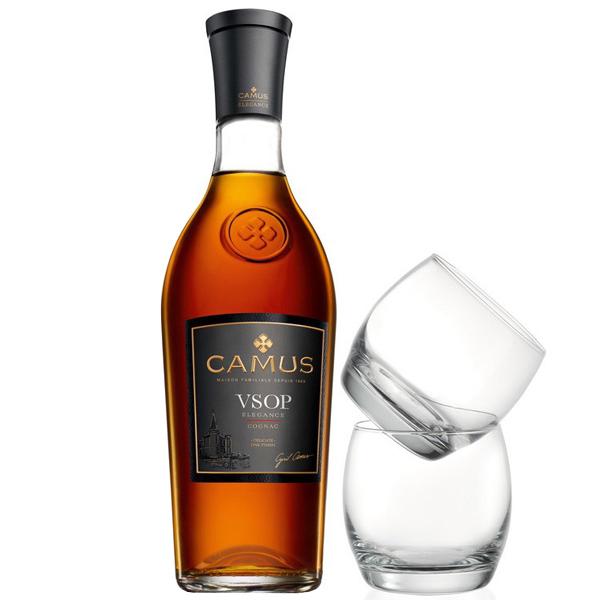 Camus VSOP Elegance Gift Box 70cl