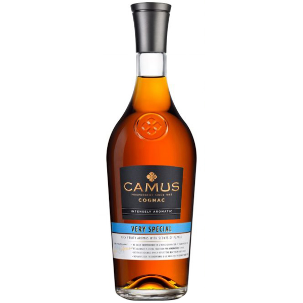 Camus VS Intensely Aromatic 70cl