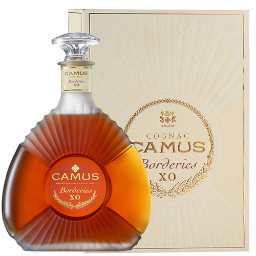 Camus XO Borderies 70cl