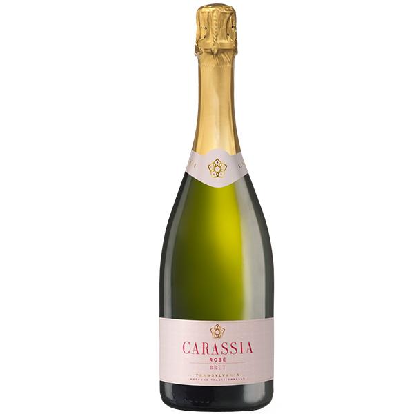 Carastelec Vinca Carassia Rose 75cl
