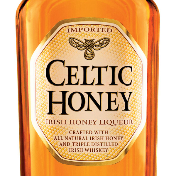Celtic Honey 70cl