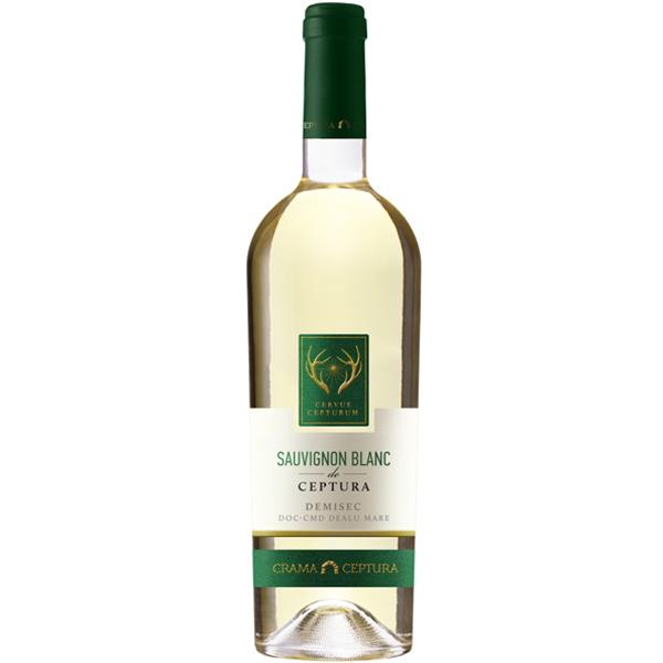 Crama Ceptura Sauvignon Blanc 75cl