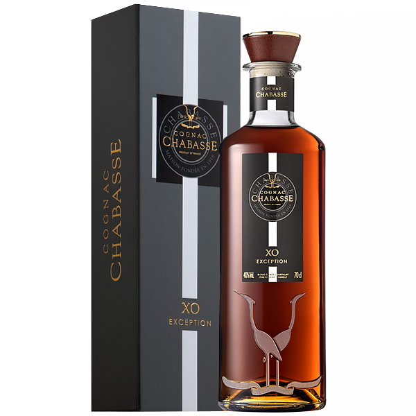 Chabasse XO Exception 70cl