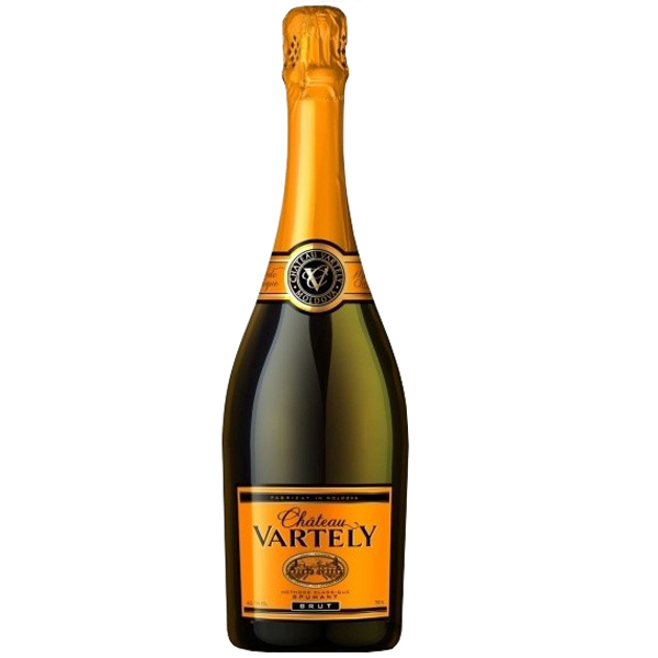 Chateau Vartely Clasic Brut 75cl