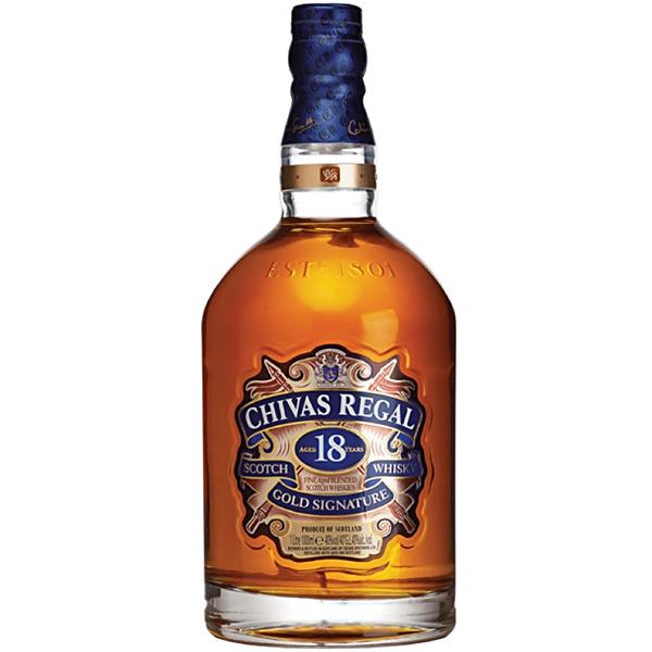 Chivas Regal 18 ani 100cl