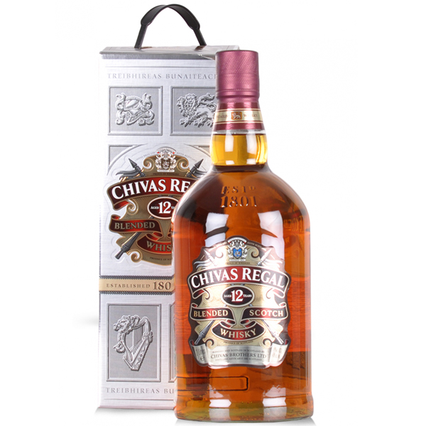 Chivas Regal 12 ani 150cl