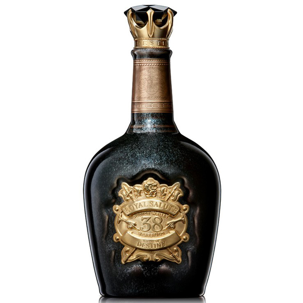 Chivas Royal Salute Destiny 38 ani 70cl