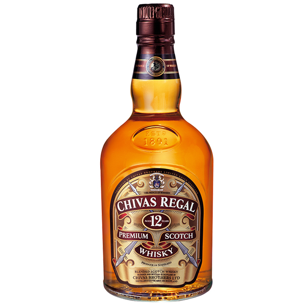 Chivas Regal 12 ani 300cl