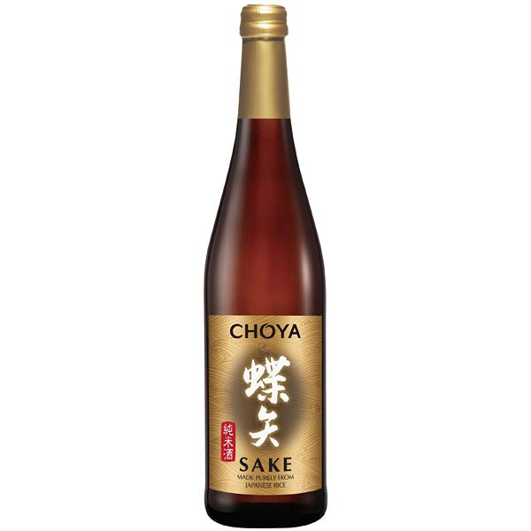 Choya Sake 75cl