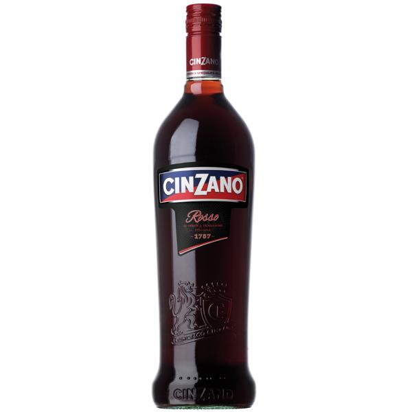 Cinzano Rosso 100cl