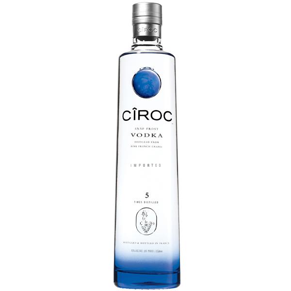 Ciroc Vodka 100cl