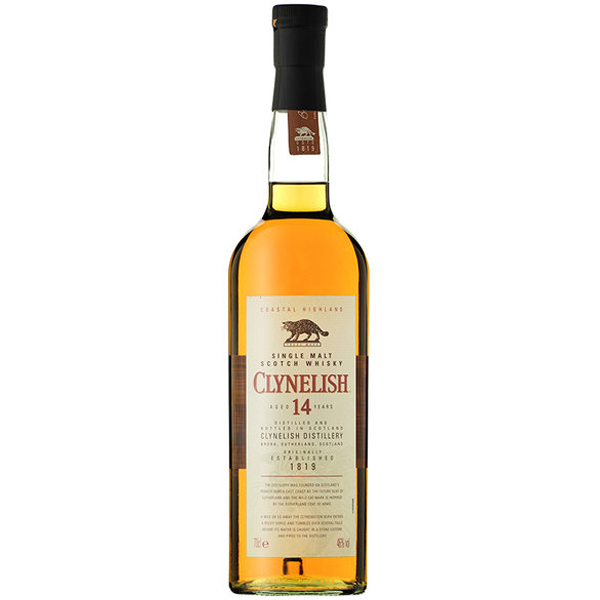 Clynelish 14 ani 70cl