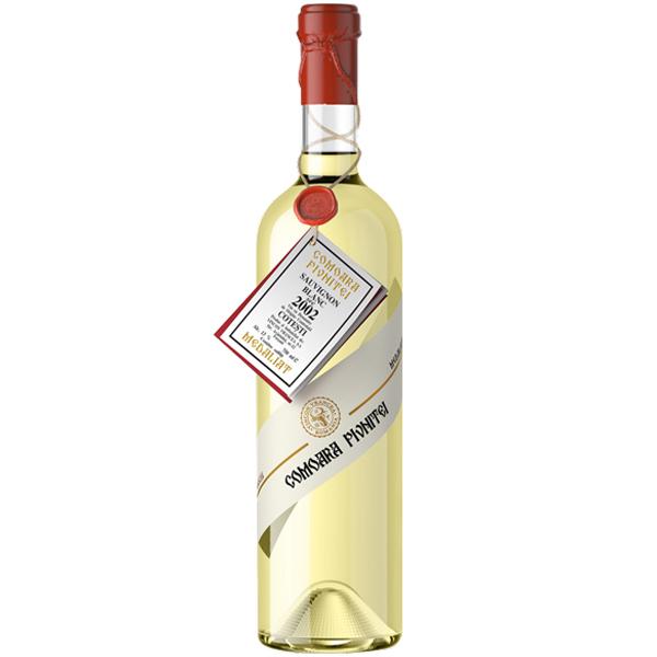 Comoara Pivnitei Sauvignon Blanc 75cl