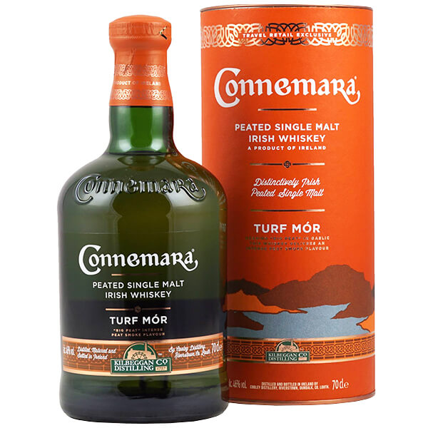 Connemara Turf Mor 70cl