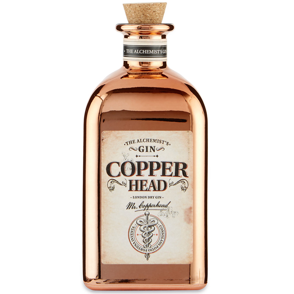 Copperhead 50cl