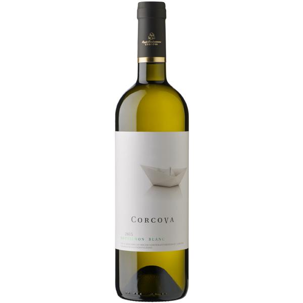 Corcova Sauvignon Blanc 75cl