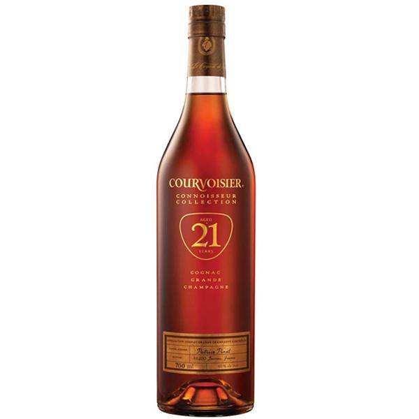 Courvoisier 21 ani 70cl