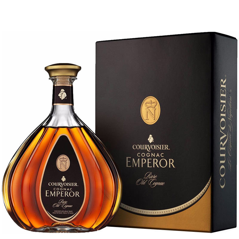 Courvoisier Emperor 70cl