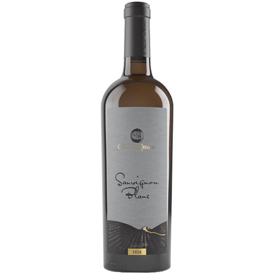 Crama Ratesti Sauvignon Blanc 75cl