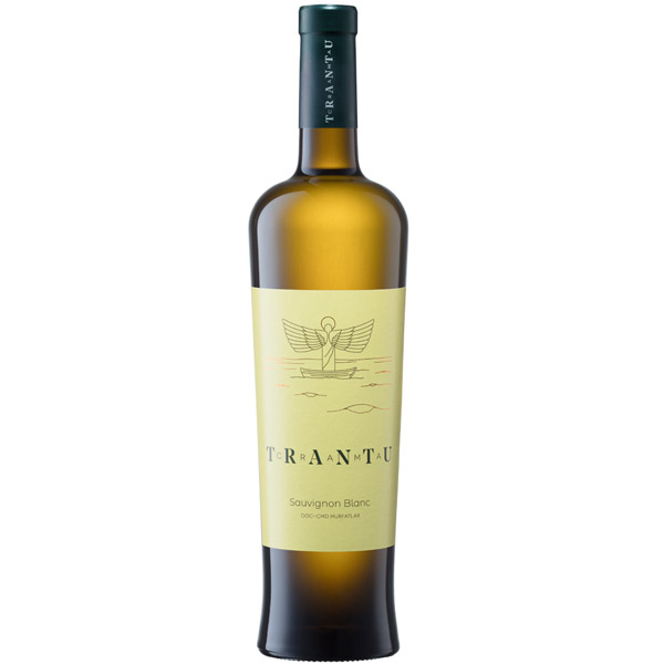 Crama Trantu Sauvignon Blanc 75cl