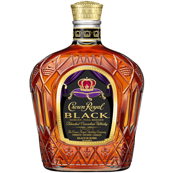 Crown Royal Black 100cl