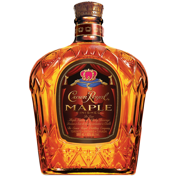 Crown Royal Maple Finished 100cl