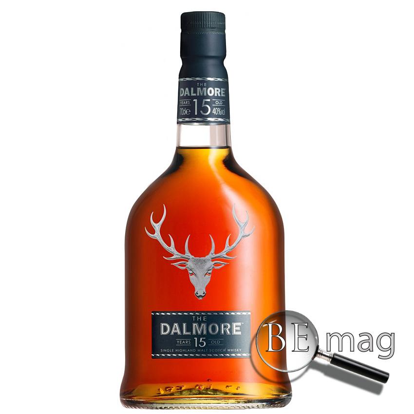 Dalmore 15 ani Gift Box 70cl