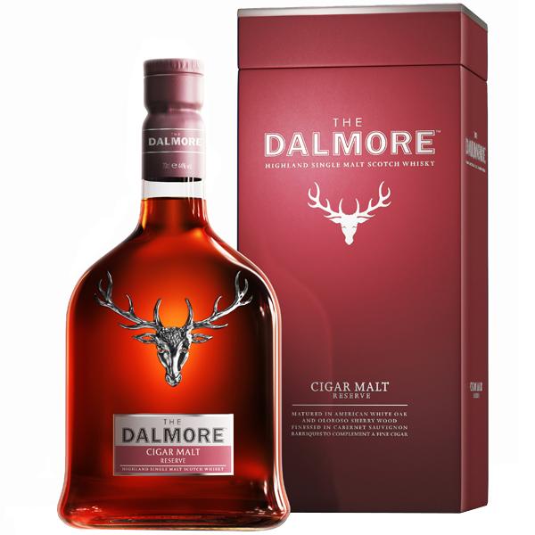Dalmore Cigar Malt Reserve 100cl