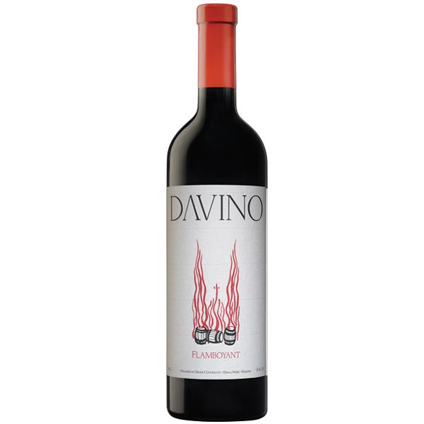 DAVINO Flamboyant 75cl