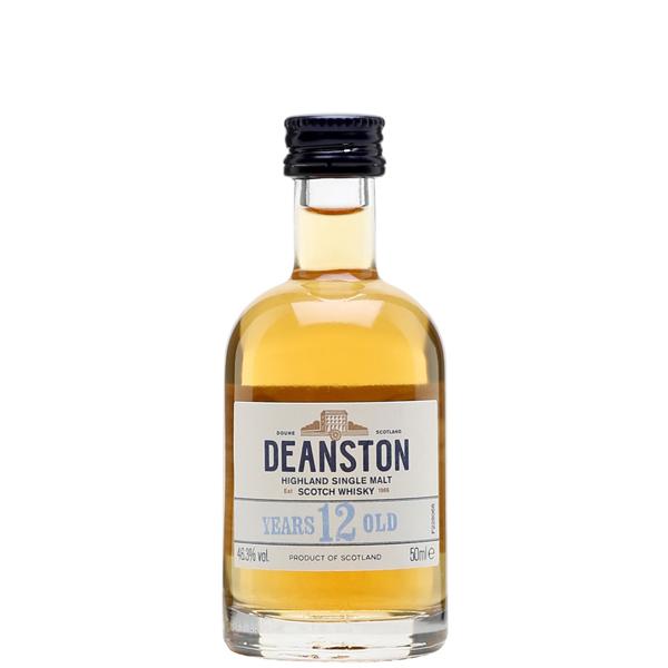Deanston 12 ani 5cl