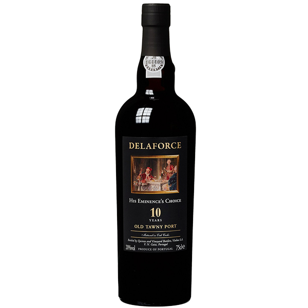 Delaforce Old Tawni Port 10 ani 75cl