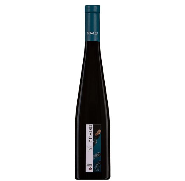 Oprisor Detaliu Pinot Noir & Chardonnay 50cl