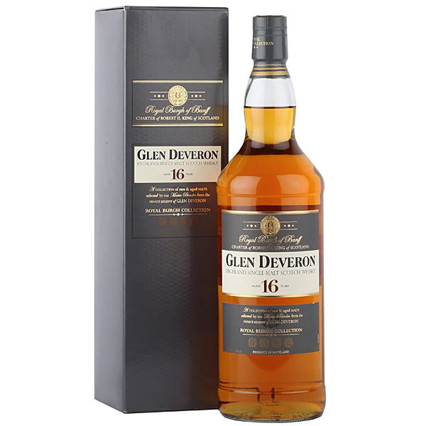 Glen Deveron 16 ani 100cl
