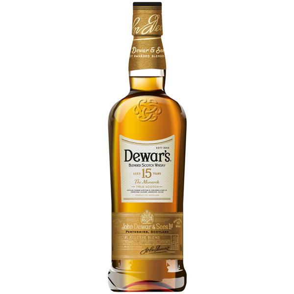 Dewar's 15 ani 100cl