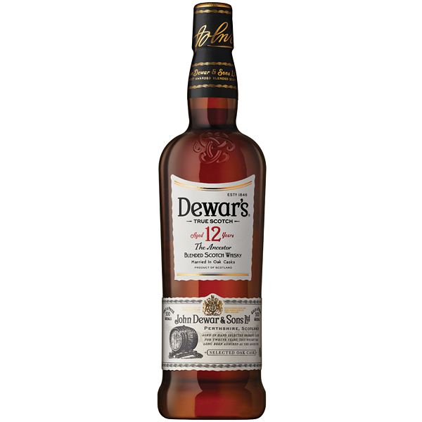 Dewar's The Ancestor 12 ani 70cl